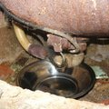 Oprava vymena odpadu z vany p1110131
