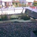 Oprava izolace terasy cca 4x5 m 24092012