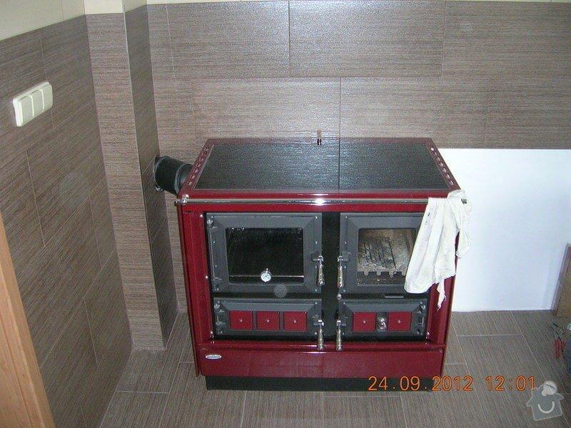 Rekonstrukce dvou pokojů a chodby: DSCN4663