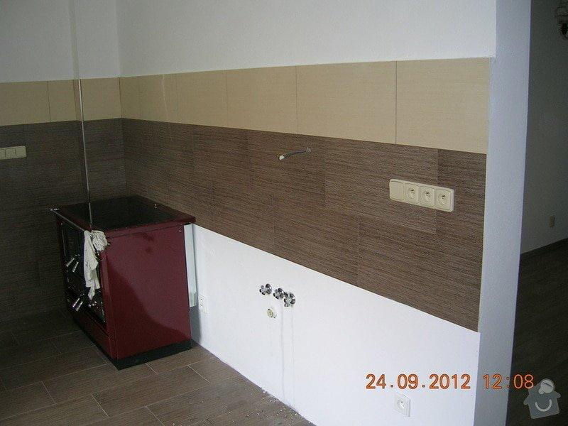 Rekonstrukce dvou pokojů a chodby: DSCN4664