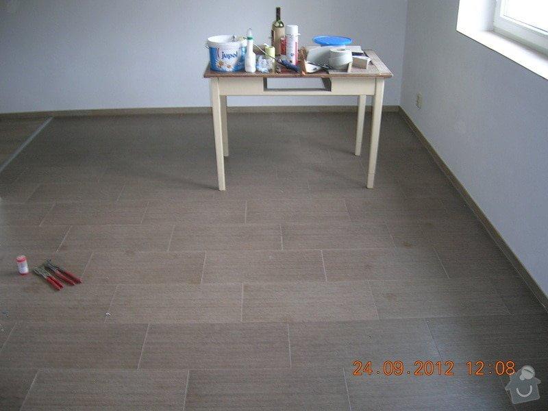 Rekonstrukce dvou pokojů a chodby: DSCN4665