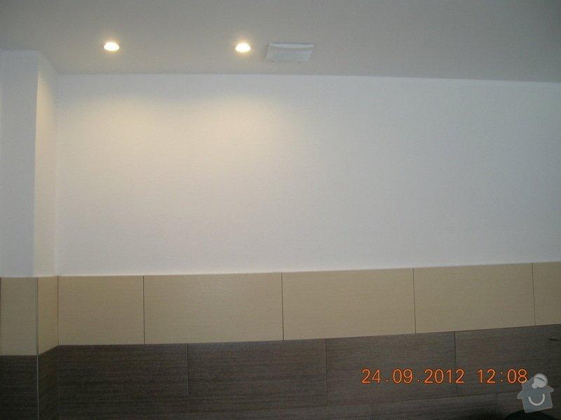 Rekonstrukce dvou pokojů a chodby: DSCN4666