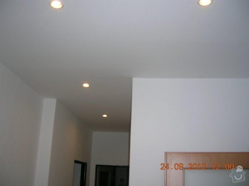 Rekonstrukce dvou pokojů a chodby: DSCN4661