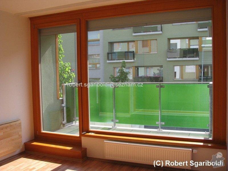 Výměna plovoucí podlahy 72 m2, vymalování pokojů: L_IMG_3703
