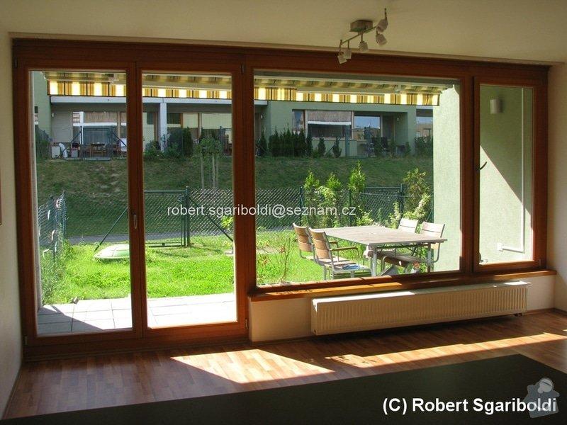Výměna plovoucí podlahy 72 m2, vymalování pokojů: O_IMG_3699