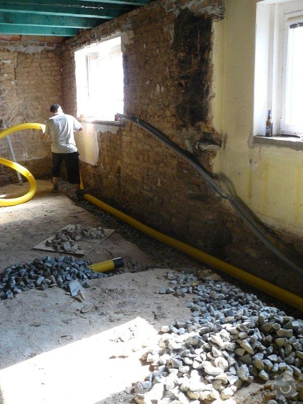 Stavební úpravy ve starším domě: stavebni-upravy-ve-starsim-dome_8_drenaze3