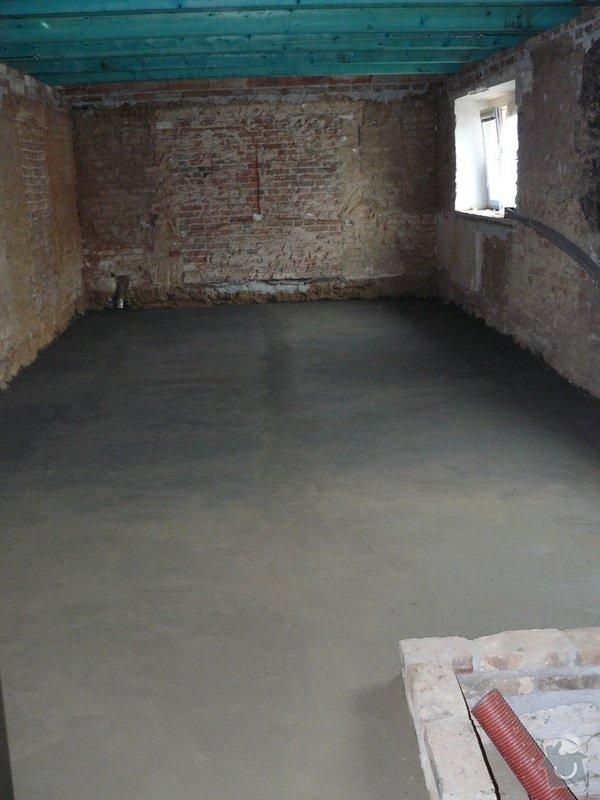 Stavební úpravy ve starším domě: stavebni-upravy-ve-starsim-dome_15_Betony4