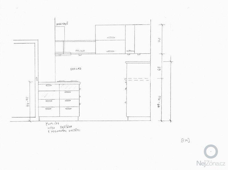 Výroba kuchyňské linky na míru: pohled_1