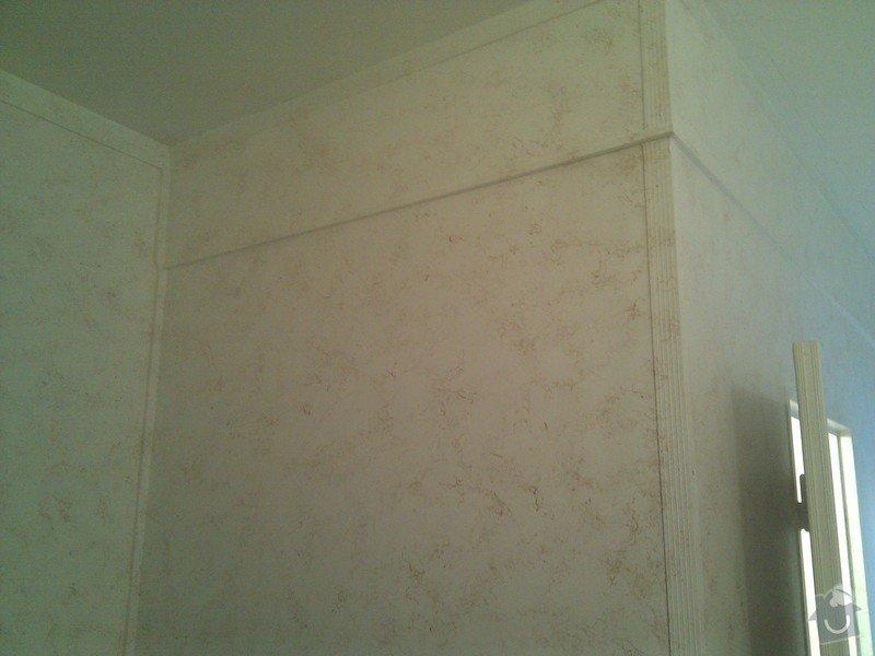 Nástřík bytového jádra, nátěr zárubní: Nastrik_bytoveho_jadra_5_