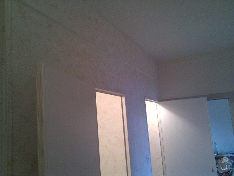 Nástřík bytového jádra, nátěr zárubní: Nastrik_bytoveho_jadra_6_