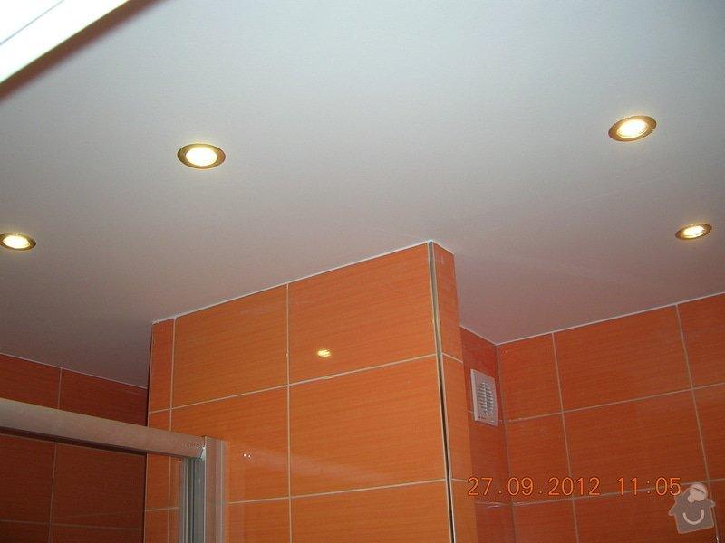 Rekonstrukce bytového jádra: DSCN4671