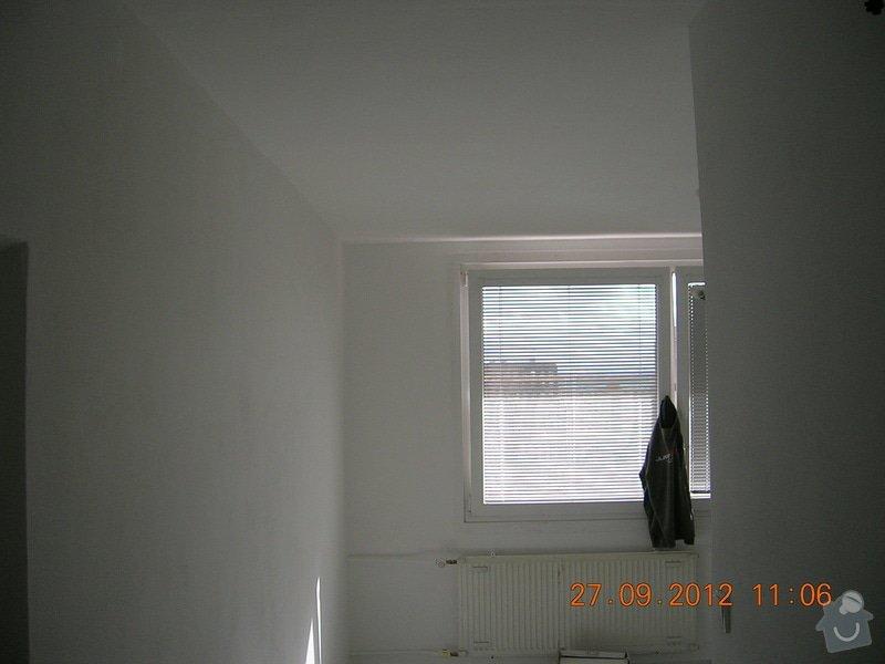 Rekonstrukce bytového jádra: DSCN4674