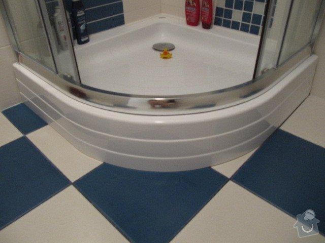 Poptávám instalatérské/zednické práce Praha - oprava koupelny po rekonstrukci, panelový byt: Foto_k_20_03_2012_318