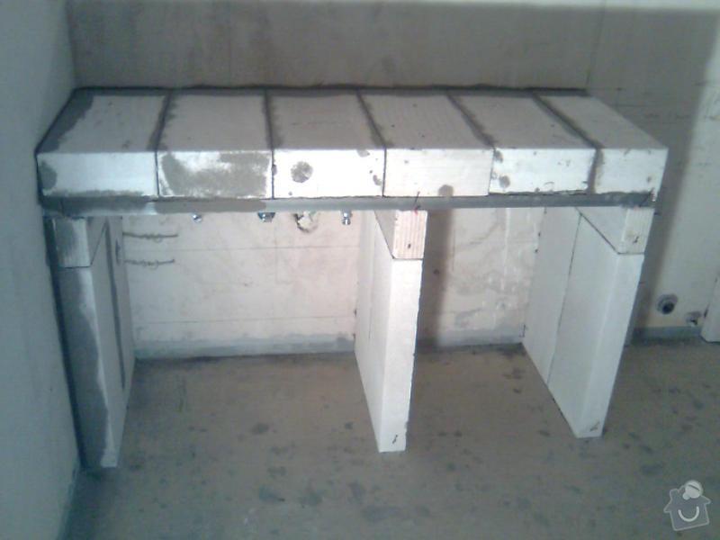 Moderní koupelny: 13