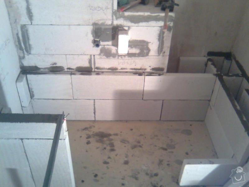 Moderní koupelny: 15