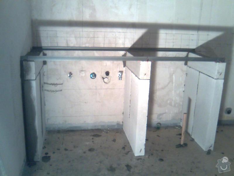 Moderní koupelny: 39