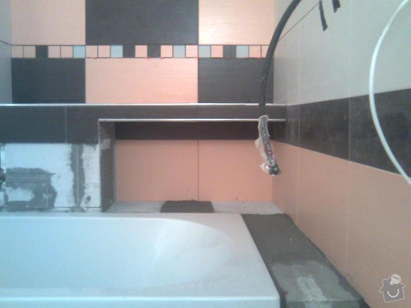 Moderní koupelny: 7