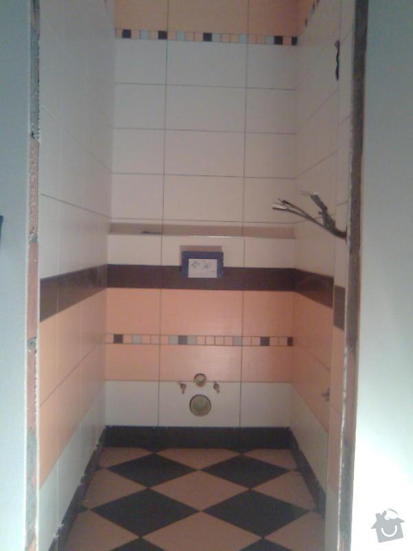 Moderní koupelny: 8