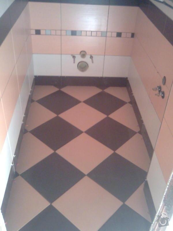 Moderní koupelny: 9
