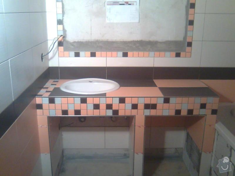 Moderní koupelny: 44