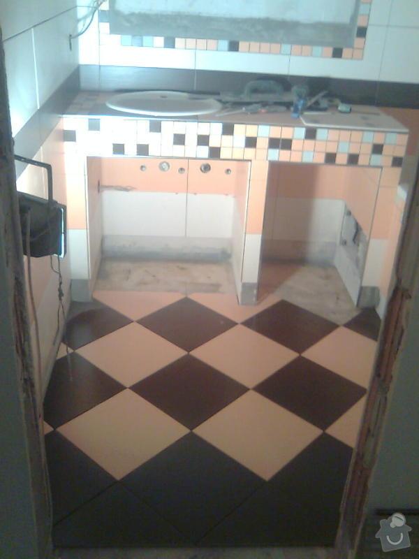 Moderní koupelny: 56