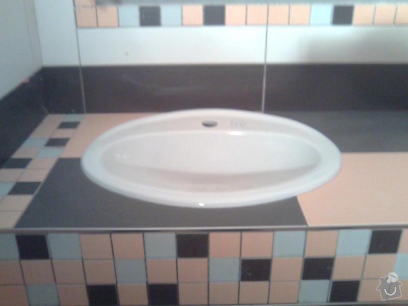 Moderní koupelny: 62