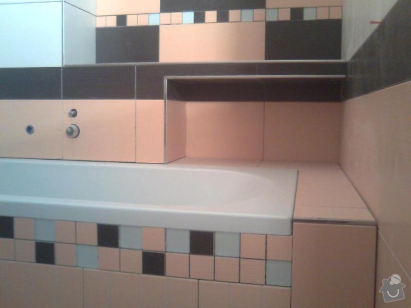 Moderní koupelny: 65