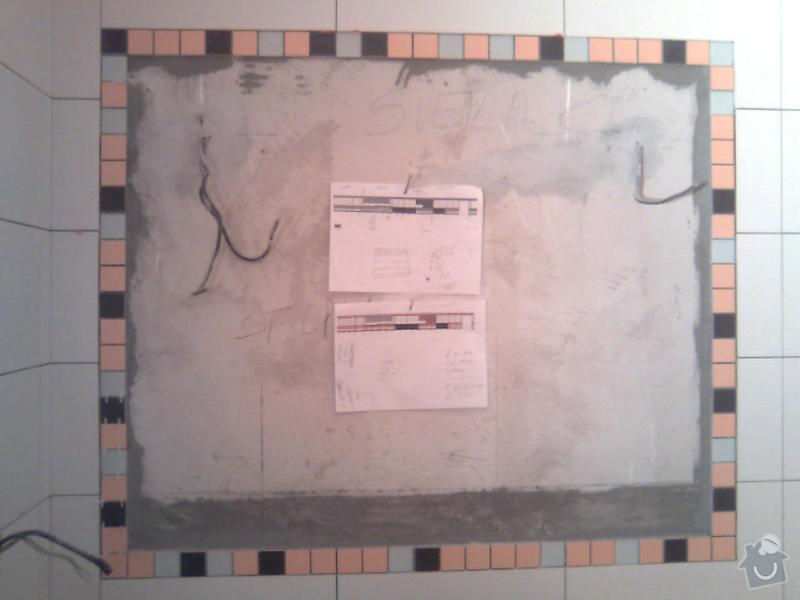 Moderní koupelny: 66