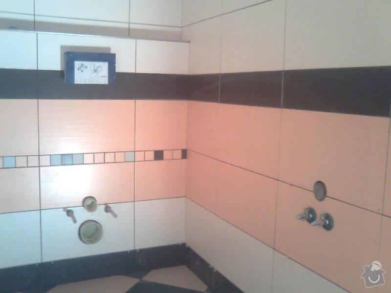 Moderní koupelny: 10