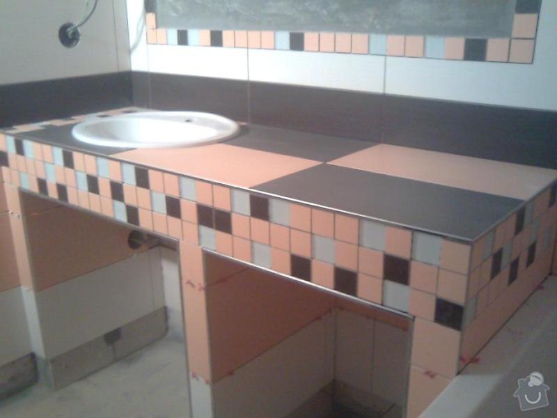 Moderní koupelny: 45