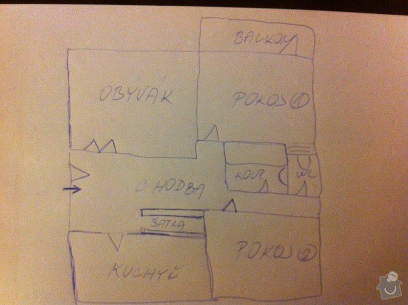 Rekonstrukce bytu 3+1 : obrazek_2_