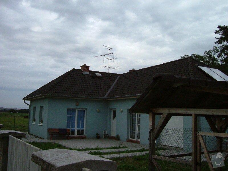 Montáž 2 - 3 střešních oken: DSCF0185