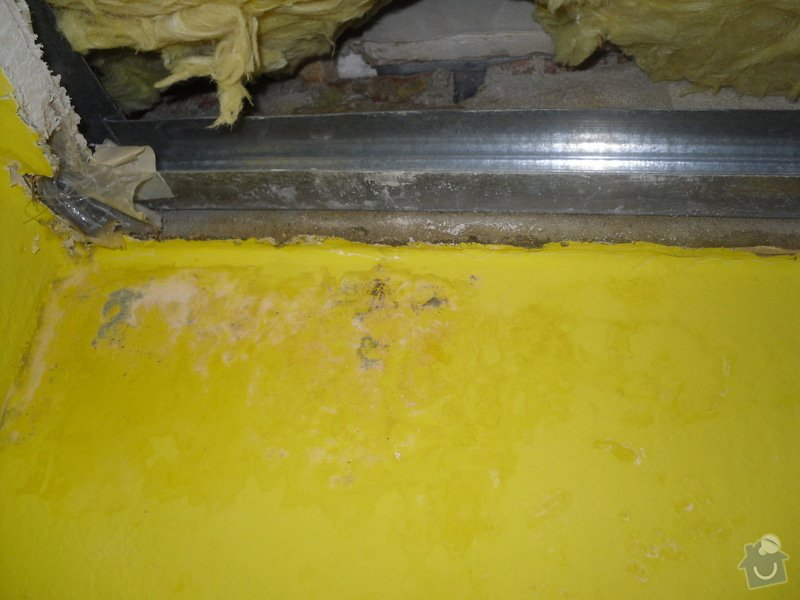 Oprava ploché střechy, úprava stoupací šachty: Snimek_159