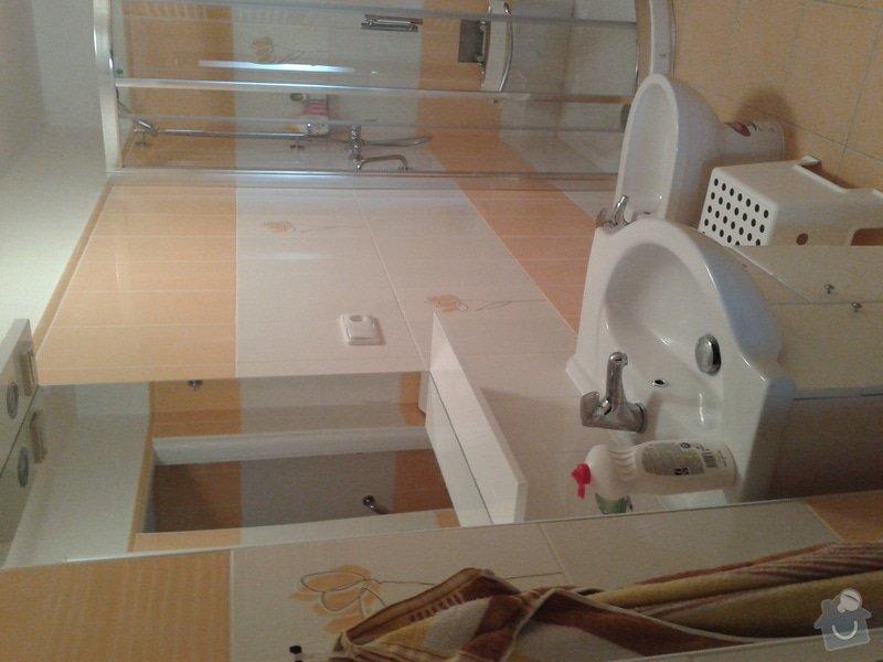 Koupelna: Fotografie-0013