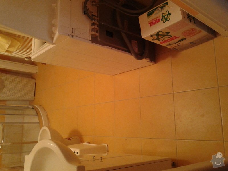 Koupelna: Fotografie-0015