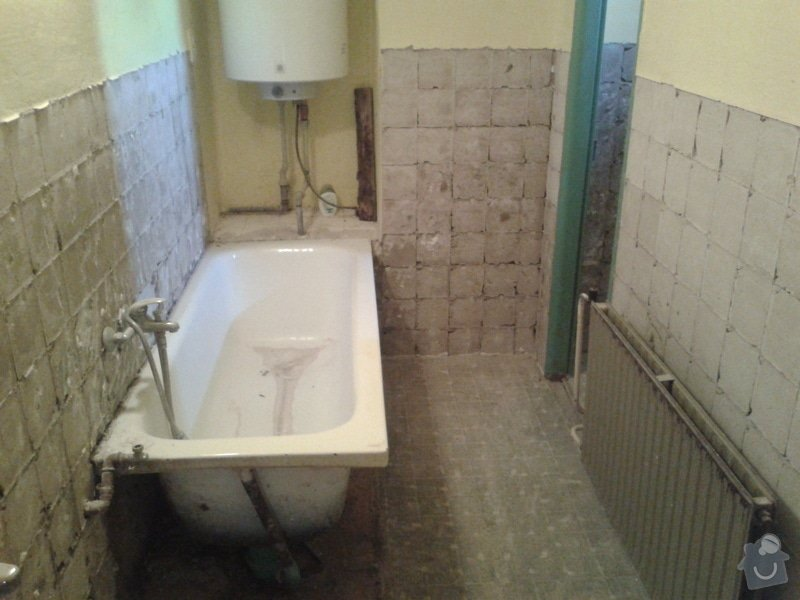 Koupelna: Fotografie-0052