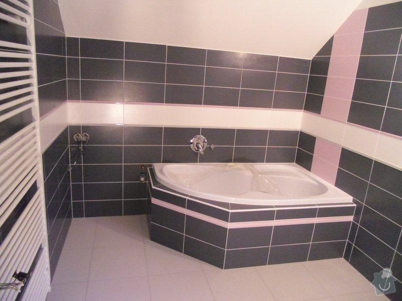 Koupelna: CIMG1747