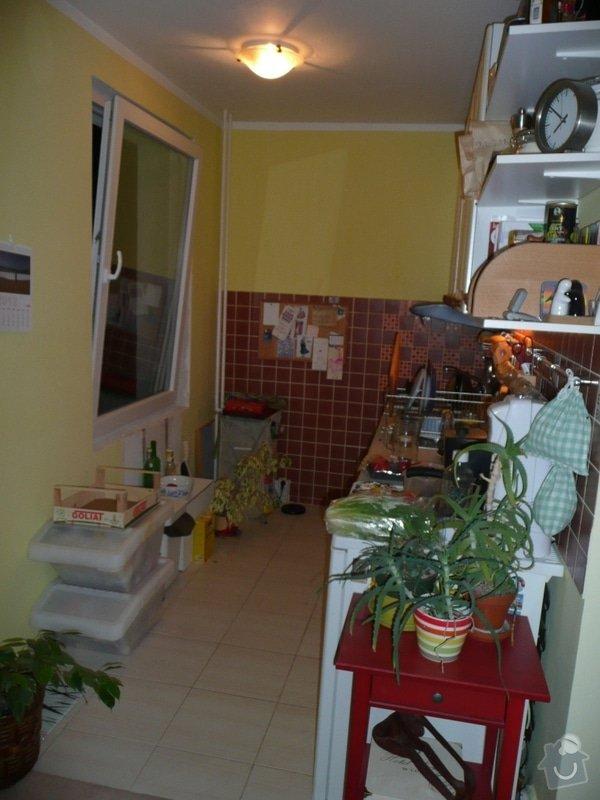 Výroba skříněk do kuchyně: foto_1
