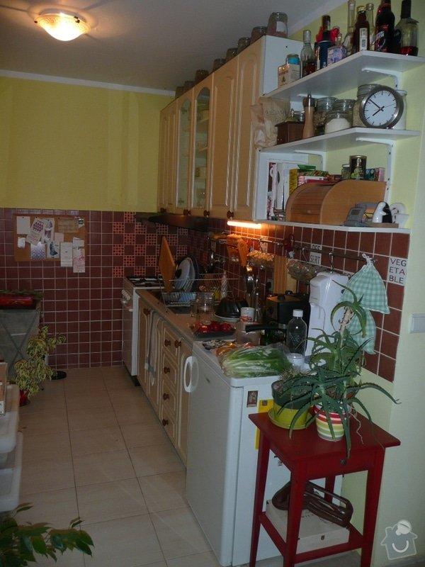 Výroba skříněk do kuchyně: foto_2