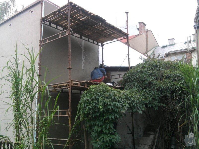 Různé stavební práce: Fotografie0506