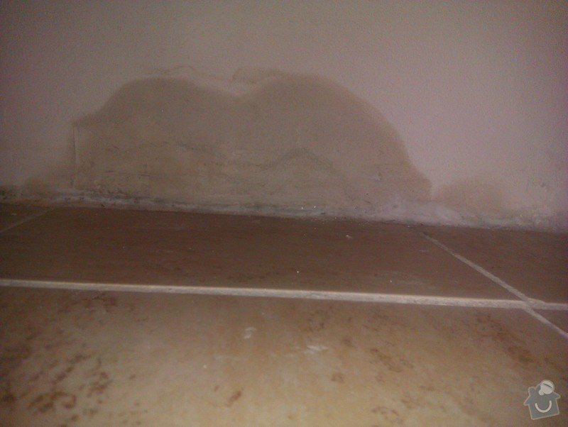 Rekonstrukce garsonky, 22 m2: IMAG0376