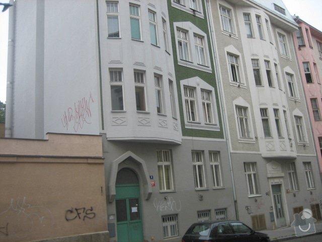 Opravu fasády poškozené sprejery: 161