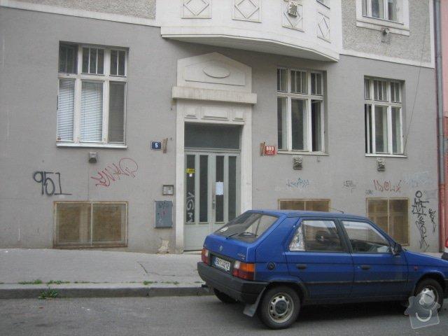 Opravu fasády poškozené sprejery: 167
