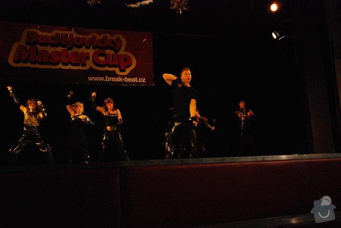 Ušití pánských kalhot na Disco Dance: DSC_0449
