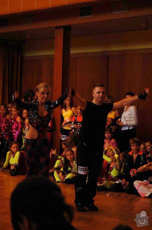 Ušití pánských kalhot na Disco Dance: DSC_0859