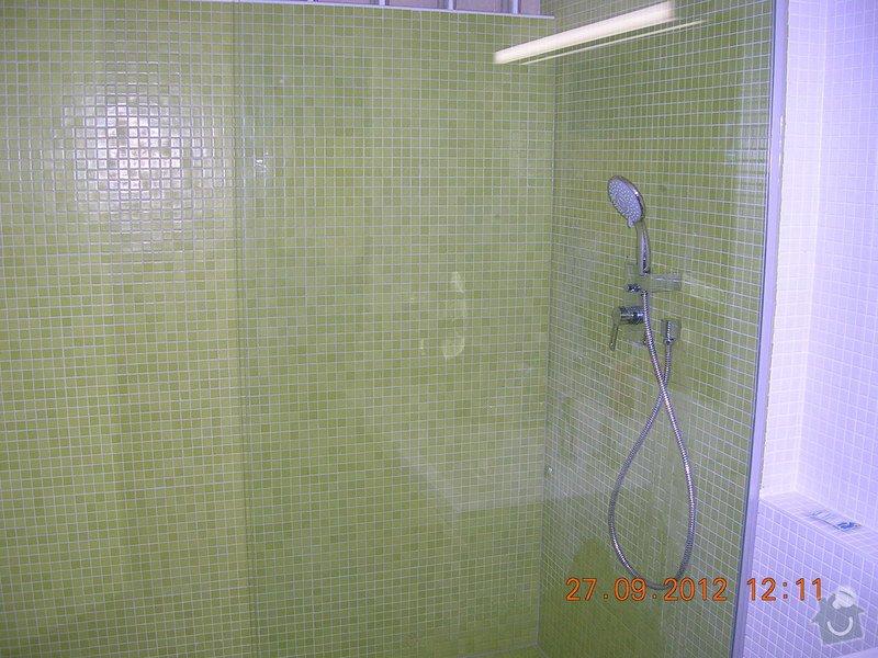 Kompletní rekonstrukce koupelny  (170x300cm) a WC: DSCN4676