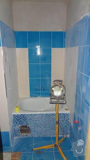 Rekonstrukce koupelny v byte: koupelna4