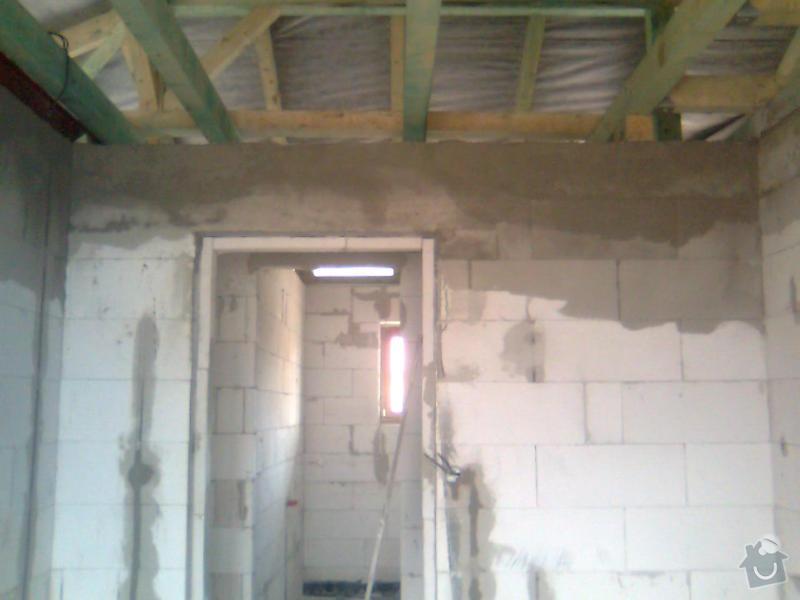 Zateplení,vnitřní omítky,kombinovaná koupelna: snimek_15