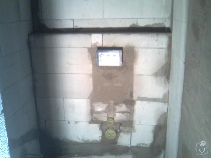 Zateplení,vnitřní omítky,kombinovaná koupelna: snimek_19