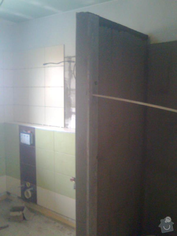 Zateplení,vnitřní omítky,kombinovaná koupelna: snimek_21